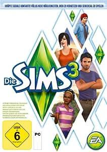 Die Sims 3 [PC/Mac Origin Code]