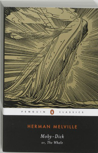 Moby-Dick: or, The Whale (Penguin Classics)