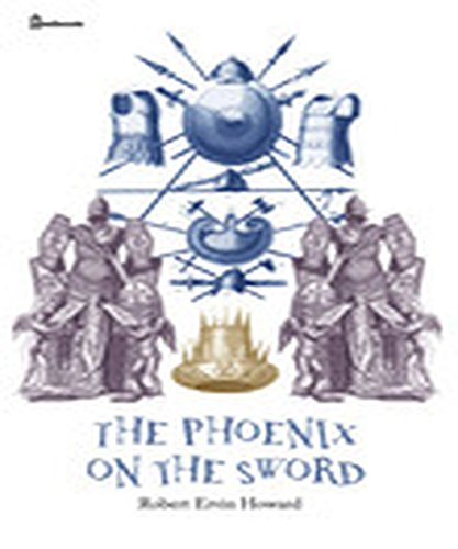 The Phoenix on the Sword[Annotated]