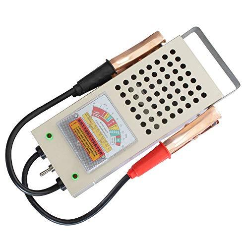 TOPmountain Kicode Nuovo Contatore Tester Batteria Rivelatore di Scarica Ad Alta Potenza Automobile Auto DC6-12V