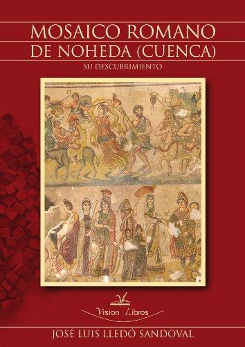 Mosaico Romano por JOSE LUIS LLEDO SANDOVAL