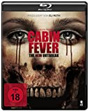 Cabin Fever The New kostenlos online stream