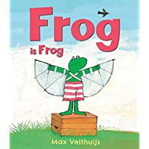 Frog is Frog