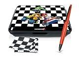 Cheapest Mario Kart 7 Universal Hard Case Kit on Nintendo 3DS
