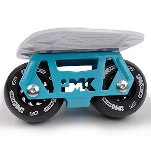 JMK Ride schwarz/weiss/blau -