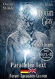 Das Bildnis des Dorian Gray - Englisch lernen mit der L-R Methode: Zweisprachig Deutsch Englisch - Oscar Wilde, Beate Ziebell
