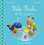 Bébé Koala - À la piscine