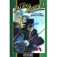 More Tales Of Zorro by Carole Nelson Douglas (2011-04-19)