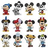 Mini Vinyl Figures: Disney- Mickey's 90th Standard