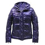VIST Winter Ski Jacke Medea Down, Farbe:violett;Größe:L