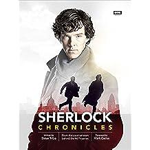 Sherlock. Chronicles