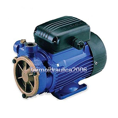 LOWARA P-PAB-PSA Peripheralrad Pumpen PSAM70/A 0,37KW / 0,5HP 1x220-240V 50HZ