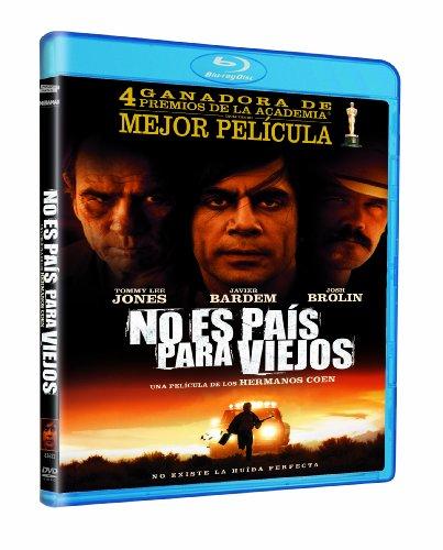 No es país para viejos [Blu-ray] 51iL2zYGrwL