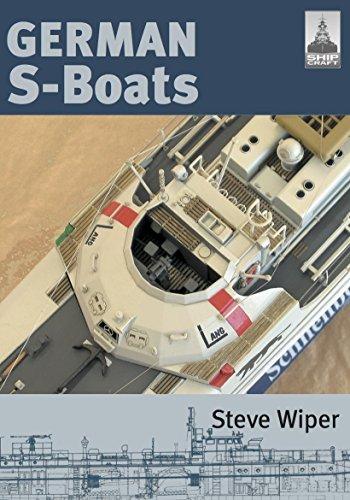 German S-Boats Epub Descargar Gratis