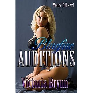 Bluefire Auditions (Money Talks Book 1)
