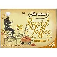 Thorntons Original Special Toffee, 525 g