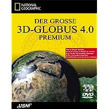 Der große 3D-Globus 4.0 Premium (DVD-ROM)