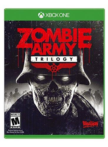 Zombie Army Trilogy 51iL506 2BLtL