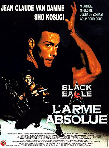 Van Damme PRO Grade Classic XKE Cavo PRO-Patch 12M Nero 268-006-000 12 Metri