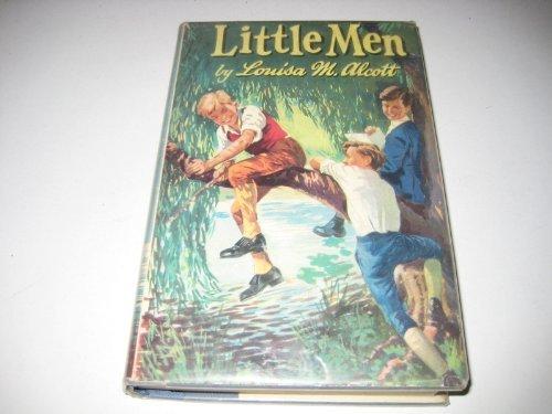 Little Men (Children's Illustrated Classics)
