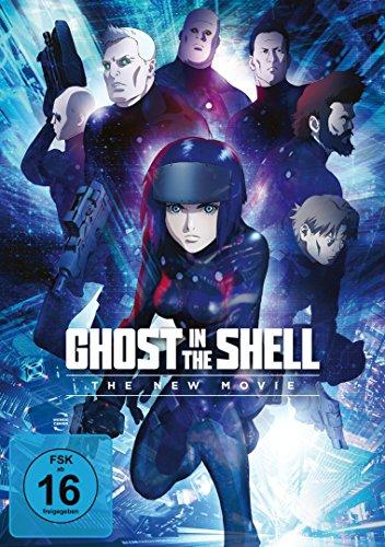Ghost in the Shell - The New Movie Preisvergleich