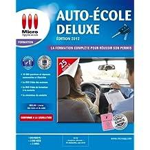 Auto école - édition deluxe 2012