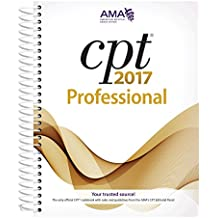 CPT 2017 (Cpt / Current Procedural Terminology (Professional Edition))