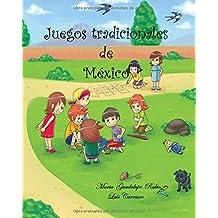 Amazon Es Juegos Tradicionales Libros