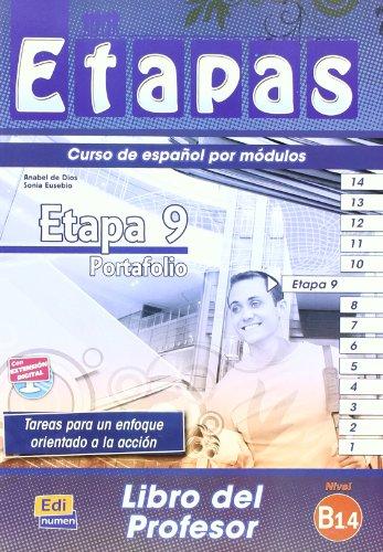 Etapa 9 Portafolio: Tutor Book por Sonia Eusebio Hermira, Isabel De Dios Martin