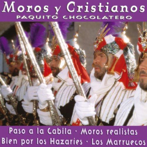 La morenica de Grupo Moros y Cristianos de Villena en Amazon ...
