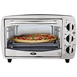 Oster KAZH019391 Convection Countertop Oven Stainless