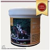 Ungüento de zinc para caballos, cuidado de la piel del caballo + tratamiento de grapa 250ml