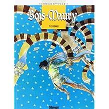 Les Tours de Bois-Maury, tome 12 : Rodrigo