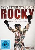 Rocky The Complete Saga kostenlos online stream