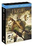 Lo Hobbit: la Desolazione di Smaug con Set Lego - Edizione Speciale e Limitata  (Edizione Limitata) ( 2 Blu-Ray)
