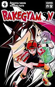 Bakegyamon Edition simple Tome 4