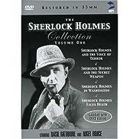 Sherlock Holmes Collection, Vol. 1