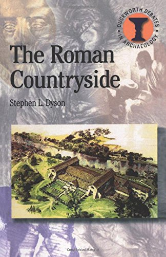 Roman Countryside (Duckworth Debates in Archaeology)