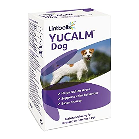 YuCALM for dogs (60