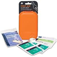 metropharm 2640.0R.M. Handschuh, Erste Hilfe Kit, klein, orange Box preisvergleich bei billige-tabletten.eu