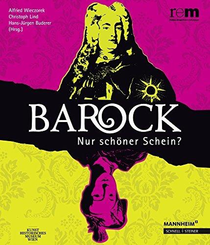 Barock - Nur schöner Schein? (2016-08-23)