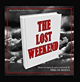 The Lost Weekend (Original Motion Picture Soundtrack) by Miklos Rozsa