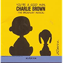You're a Good Man, Charlie Brown