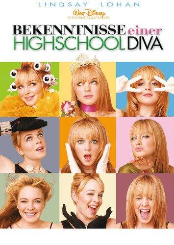 Bekenntnisse einer Highschool Diva -