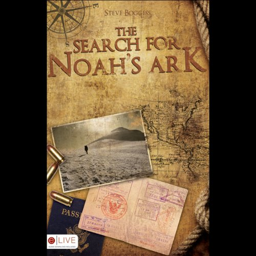 The Search for Noah's Ark  Audiolibri