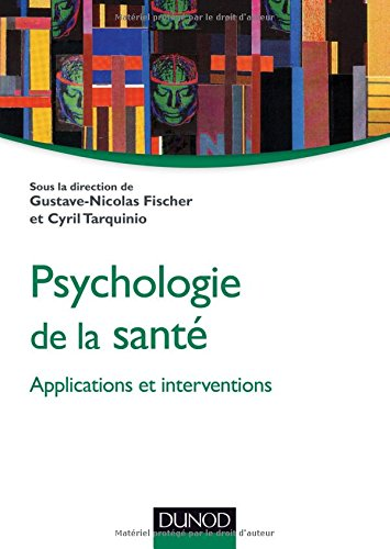 Psychologie de la santé : applications et interventions