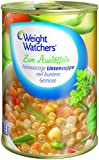 Weight Watchers Feinwürzige Linsensuppe, Dose, 6er Pack (6 x 400 ml)
