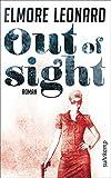 Out of Sight: Roman (suhrkamp taschenbuch)