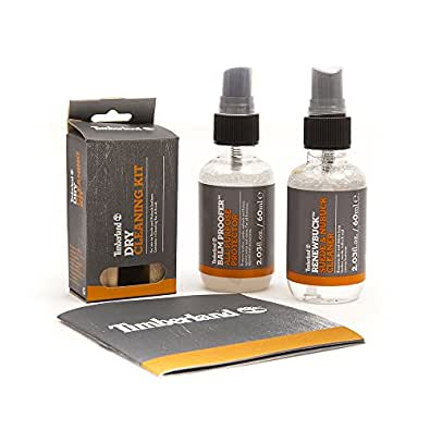 Dry Travel Kit Timberland Balm Plus ProoferRenewbuckamp; Cleaning UMSzVp