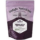 Indigo Herbs Poudre de Feuille d'Ortie Bio 500g